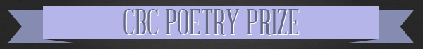 CBC Poetry Prize