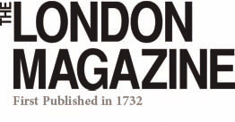 London Magazine Logo