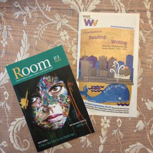 Room 37.3 & WORD 2014