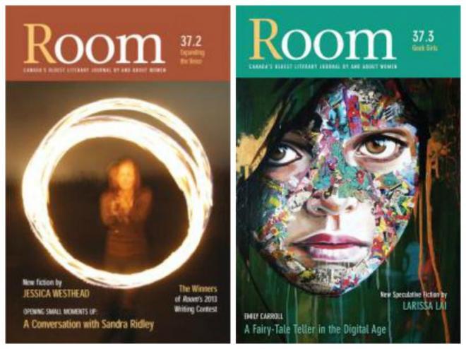 Room Magazine Launch Image