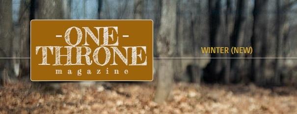 One Throne Issue 4 Winter