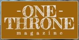 One Throne Magazine logo