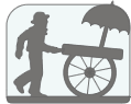 Pushcart Prize logo