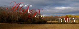 Autumn Sky Masthead