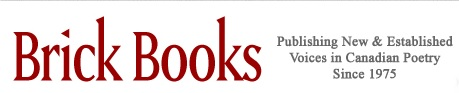 Brick Books logo