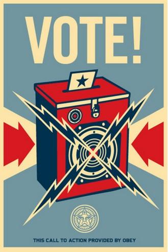 Reader's Choice Arc Poem Vote image