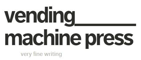 Vending Machine Press banner2