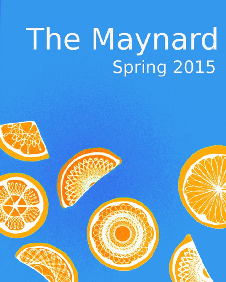 Maynard Spring 2015