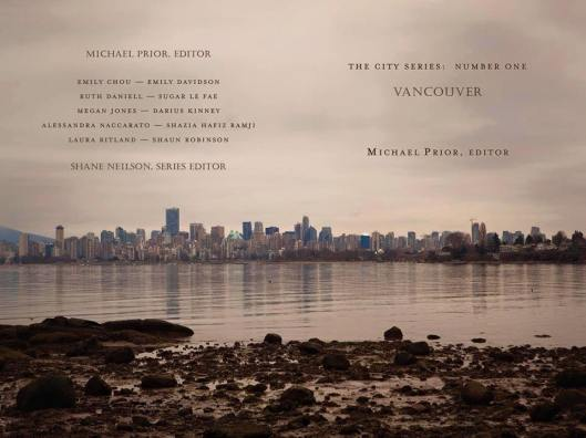 Frog Hollow Press Vancouver