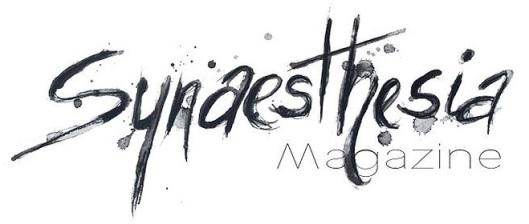 Synesthesia Magazine logo2