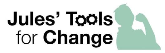 Jules' Tools