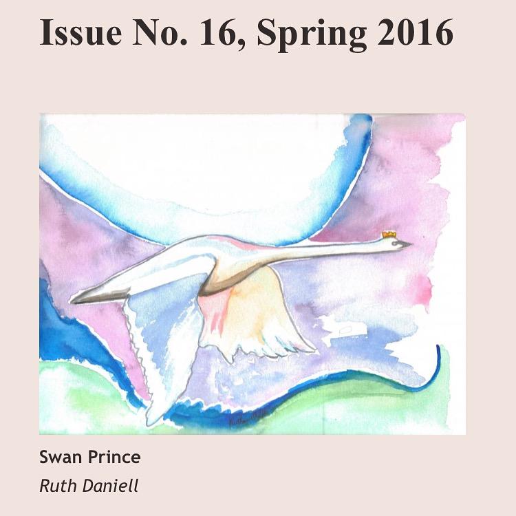 Swan Prince - Ruth Daniell