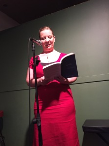 "Emily Wight had us all in stitches with her hilarious story ""Celebrate Your Curves with Free Shipping"""
