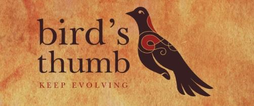 Bird's Thumb_logo