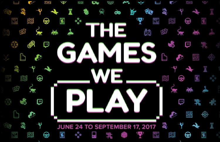 The Games We Play_Poster