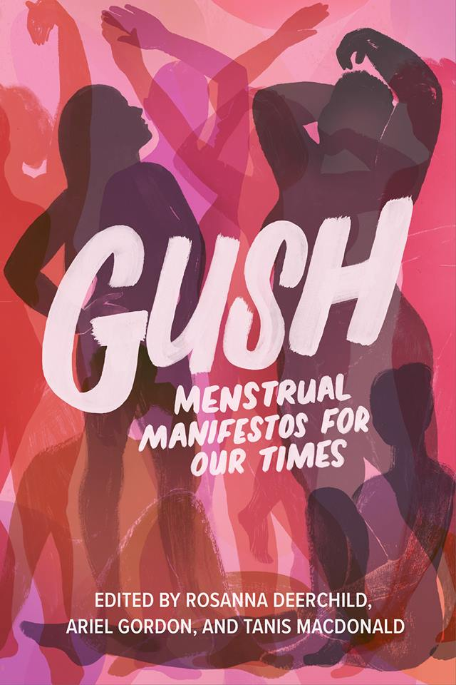 Image result for Gush anthology