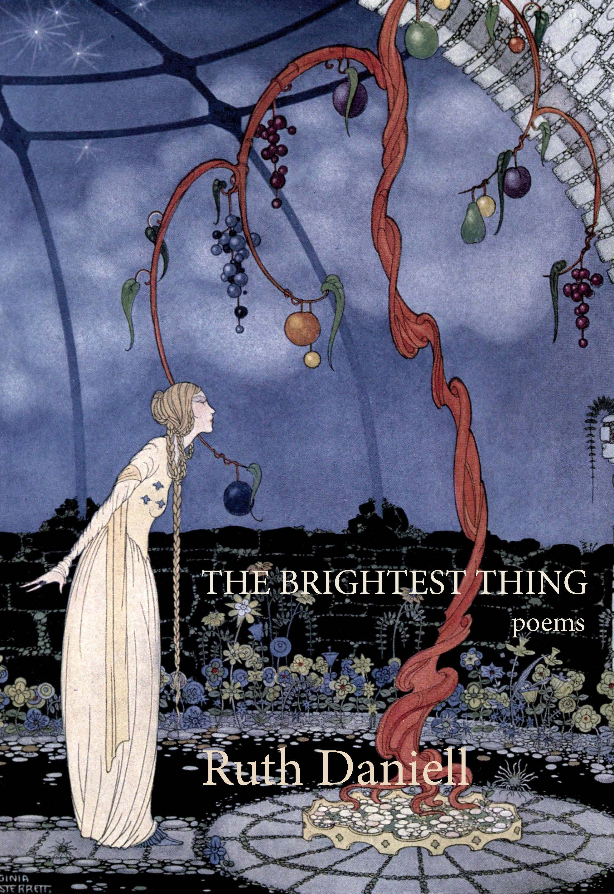 The Brightest Thing - Poems